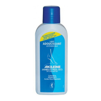 Akileïne Softening Milk For Feet & Legs - 200 ml