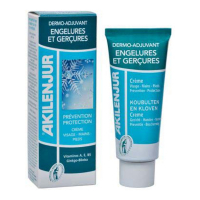 Akileïne Akilenjur Cream - 75 ml