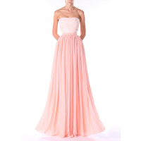 Lea Lis By Isabel Garcia Women's Long Dress