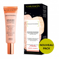 Garancia Halluzinogen: Transparentes Make-Up Fluid - 30ml