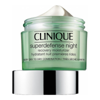 Clinique 'Superdefense Night Recovery' Moisturizer - 50 ml