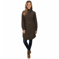 Exofficio Ometti Women's Trench Coat