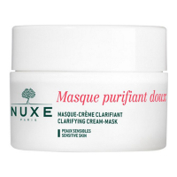 Nuxe Clarifying Cream Mask Face and Neck - 50ml