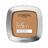 L'Oréal Paris True Match Powder - #W3 Golden Beige