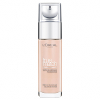 L'Oréal Paris True Match Liquid Foundation - #1R/1C Ivoire Rose