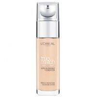 L'Oréal Paris True Match Liquid Foundation - #3R/3C Beige Rose