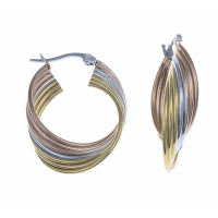 Chloé by Liv Oliver Women's Earrings
