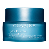 Clarins Hydra Essentiel Silky Cream - 50ml