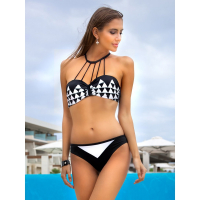 Meriell Club Push-Up Bikini