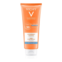 Vichy 'Cs Fraicheur SPF30' Moisturizing Milk - 300 ml