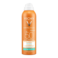 Vichy 'Ideal Soleil' Invisible Hydrating Mist SPF50 - 200ml