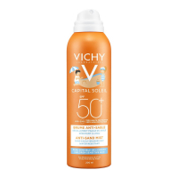 Vichy 'Ideal Soleil' Anti-Sable Enfant SPF50 - 200ml