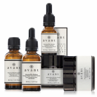 Avant Anti-Ageing Absolute Avant Regimen Set - 5 items (15ml + 30ml + 50ml + 30ml + 50ml)