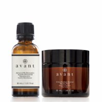 Avant Anti-Aging Set - 2 items (50ml +30ml)