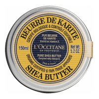 L'Occitane Fair Trade Karitébutter - 150 ml