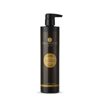 Innossence Gold Keratin Mask for Dry & Damaged Hair - 500 ml