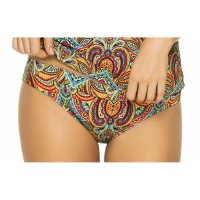 Phax Swimwear Women's Full Coverage Bottom