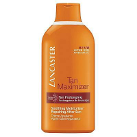 Lancaster Suncare After Sun Tan Maximizer Tan Prolonging - 400ml