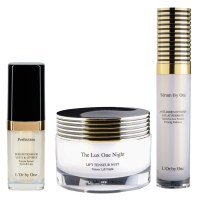 L'Or by One The Lux One Night + Serum By One + Perfection