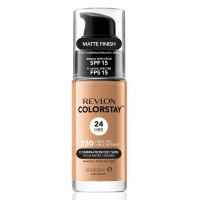 Revlon Colorstay Makeup Liquid Foundation Oily/Combination Skin