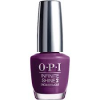 OPI 'Infinite Shine' Nagellack - #Endless Purple Pursuit 15 ml