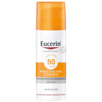 Eucerin Sun Fluid Anti-Age SPF50 - 50ml