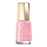 Mavala Pink City Nail Polish - 5 ml