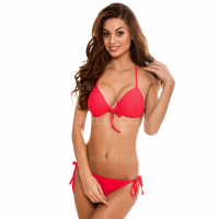 Relleciga Women's 'Rellicious' Push-up Triangle Bikini