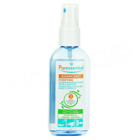 Puressentiel Lotion Spray Antibactien mains & surfaces 3 Huiles Essentielles - 25 ml