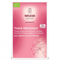 Weleda Nursing Tea - 20:units