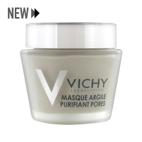 Vichy Purifying Pore Clay Mask - 75ml