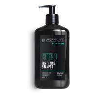 Arganicare Shampooing 'Anti-Hair Loss Step 1' - 250 ml