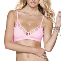Maaji 's 'Blush Sundown' Bikini Top With Soft Cups