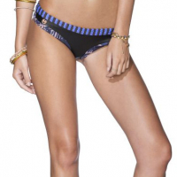 Maaji 's 'Detour Takers' Signature Cut Bikini Bottom