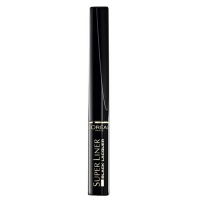 L'Oréal Paris Super Liner Black Waterproof - #Black