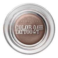Maybelline 'Color Tattoo 24Hr' Creme eye shadow - #35 On and on bronze