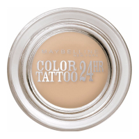 Maybelline 'Color Tattoo 24Hr' Creme eye shadow - #93 Creme de Nude
