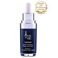 One by HBC Indéniable Extreme + Gesicht Serum Tag u. Nacht -30 ml