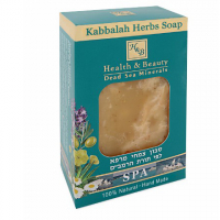 Health & Beauty Kabbalah Herbs soap - 100 g