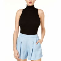 Guess Women's 'Verena Mock-Neck' Body
