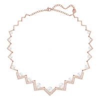 Swarovski 'Edify All-Around' Necklace