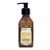Arganicare 'Castor Oil - Organic' Hair Serum - 100 ml