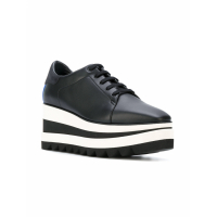Stella McCartney Lace-Up Schuhe 'Elyse' für Damen