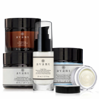 Avant 5-Step System Set - 50ml + 50ml + 10ml + 30ml + 50ml