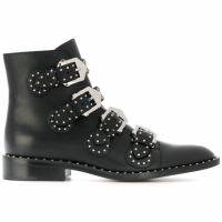 Givenchy Women's 'Elegant Studs' Ankle Boots