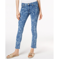 MICHAEL Michael Kors Jeans 'Izzy Printed Skinny' pour femmes