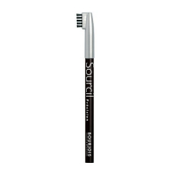 Bourjois Brow Sourcil Precision Eye Brow Pencil - #01-noir ébène 1.14 gr