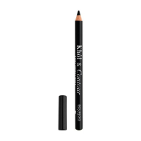 Bourjois Kohl&Contour Eye Pencil - #001-black 1,2 gr