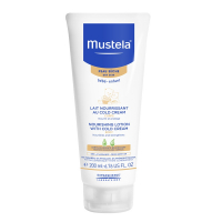 Mustela 'Baby' Cream - 200 ml