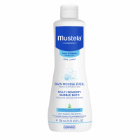 Mustela 'Multi Sensory' Bubble Bath - 750 ml